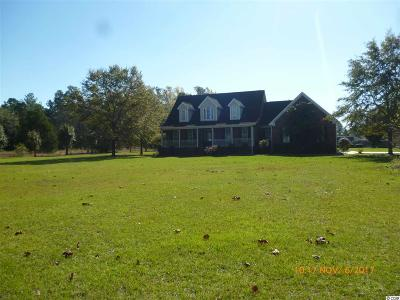 Conway Single Family Home For Sale: 4360 Hwy 905