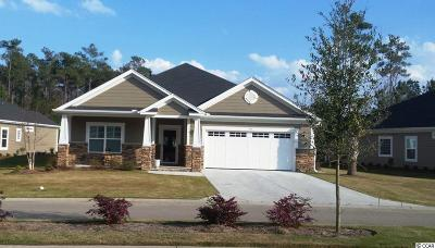 Murrells Inlet Single Family Home Active-Pending Sale - Cash Ter: 760 Elmwood Circle