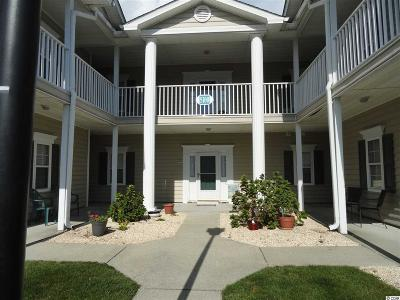 Murrells Inlet Condo/Townhouse For Sale: 5103 Sweetwater Blvd #5103