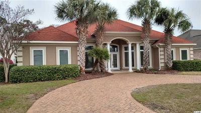 North Myrtle Beach Single Family Home For Sale: 804 East Coast Lane