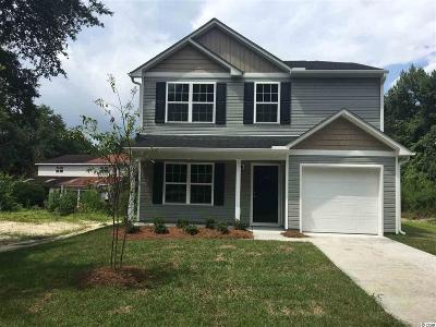 Little River Single Family Home For Sale: 100 NW Triston Court Se