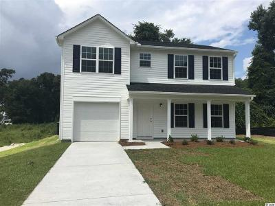 Little River Single Family Home For Sale: 112 NW Triston Court Se