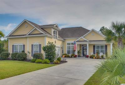 Myrtle Beach Single Family Home For Sale: 882 Sand Binder Drive