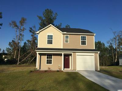 Little River Single Family Home For Sale: 692 SE Callant Drive Nw