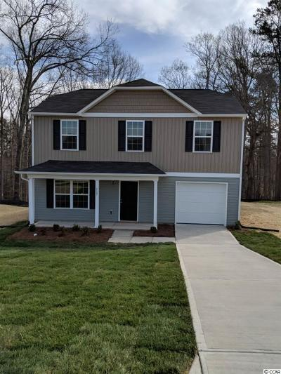 Little River Single Family Home For Sale: 695 SE Callant Drive Nw