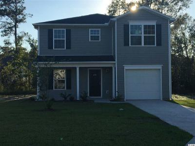 Little River Single Family Home For Sale: 691 NW Callant Drive Se