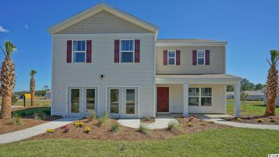 Conway Single Family Home For Sale: Tbd Lot 71 Carmello Circle