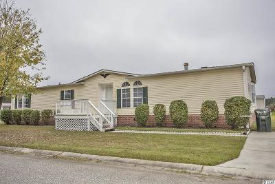 Longs Single Family Home For Sale: 277 Iroquois Trail