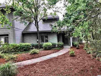 North Myrtle Beach Condo/Townhouse For Sale: 1221 Tidewater Drive #2811