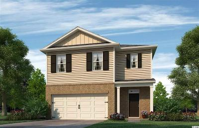 Conway Single Family Home For Sale: Tbd Lot 70 Carmello Circle