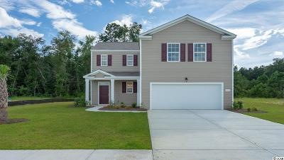 Conway Single Family Home For Sale: Tbd Lot 69 Carmello Circle