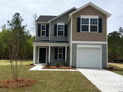Little River Single Family Home For Sale: 687 SE Callant Drive Nw