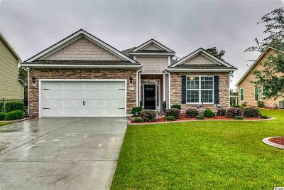 Conway Single Family Home For Sale: 824 Tilly Lake Rd.
