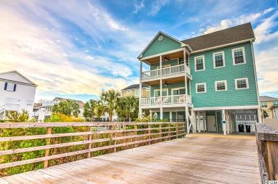 North Myrtle Beach Single Family Home For Sale: 3201 Nixon Street