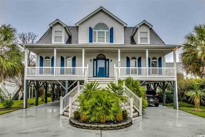 Murrells Inlet Single Family Home For Sale: 913 Windshore Court
