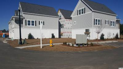 Cherry Grove Single Family Home Active-Pend. Cntgt. On Financi: 7 Gloucester Way