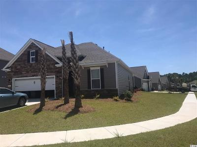 North Myrtle Beach Single Family Home Active-Pend. Cntgt. On Financi: 934 Bronwyn Circle