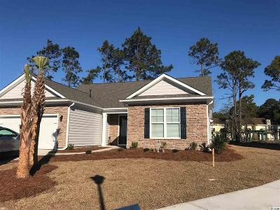 North Myrtle Beach Single Family Home For Sale: 987 Bronwyn Circle