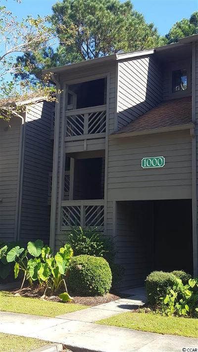 Murrells Inlet Condo/Townhouse For Sale: 1006 Indian Wells Drive #1006