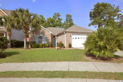 North Myrtle Beach Single Family Home For Sale: 1000 Summers Place