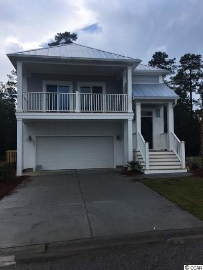 Murrells Inlet Single Family Home Active-Pend. Cntgt. On Financi: 285 Splendor Circle