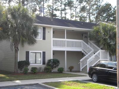 Conway Condo/Townhouse Active-Pend. Cntgt. On Financi: 3559 Hwy 544 #13-F