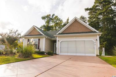 Conway Single Family Home For Sale: 149 Myrtle Grande Drive