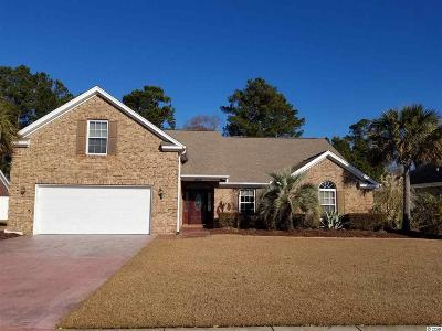 29588 Single Family Home For Sale: 3713 Kingsley Drive