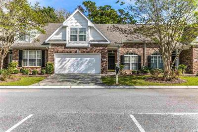 Murrells Inlet Condo/Townhouse For Sale: 4960 Forsythia Circle #4960