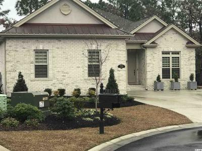 Myrtle Beach Single Family Home Active-Pend. Cntgt. On Financi: 748 Cipriana Drive
