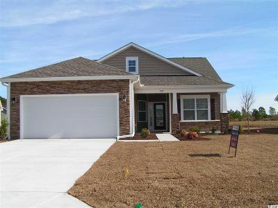 Conway Single Family Home Active-Pend. Cntgt. On Financi: 1005 Glenlevit