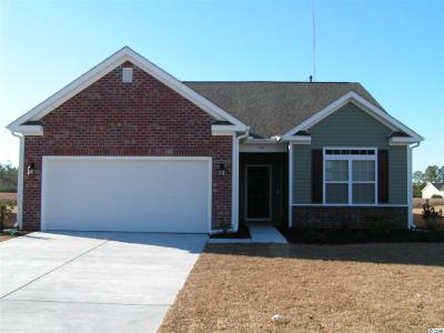 Conway Single Family Home Active-Pend. Cntgt. On Financi: 184 Glenmoor Dr