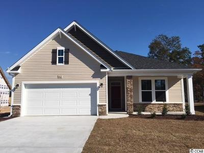 Conway Single Family Home For Sale: 412 Shaft Place
