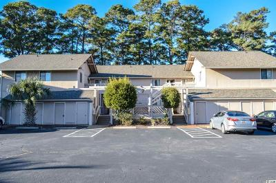 Myrtle Beach Condo/Townhouse For Sale: 3015 Old Bryan Drive #7-2