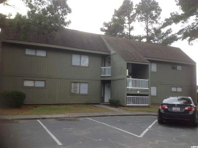 Myrtle Beach SC Condo/Townhouse Active-Pending Sale - Cash Ter: $45,000