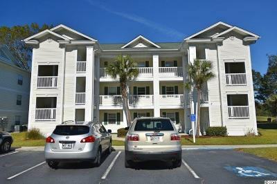 Myrtle Beach Condo/Townhouse For Sale: 477 White River Dr #32F