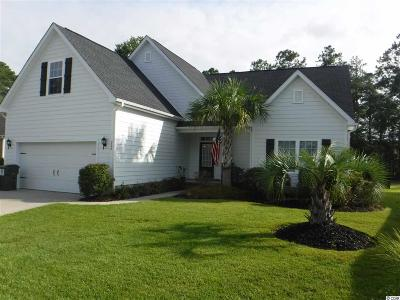 Murrells Inlet Single Family Home Active-Pend. Cntgt. On Financi: 209 Outboard Dr