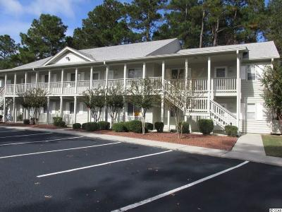 Myrtle Beach Condo/Townhouse For Sale: 1132 White Tree Lane #J
