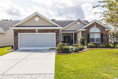 Conway Single Family Home For Sale: 148 Myrtle Grande Drive