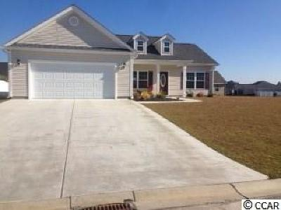 Longs Single Family Home For Sale: 514 Irees Way