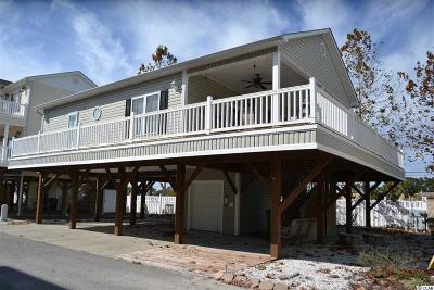 Myrtle Beach Single Family Home For Sale: 6001 S Kings Highway, Site 8056