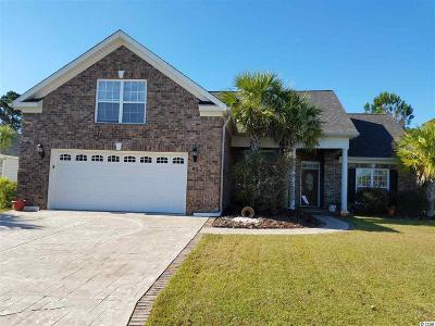 Conway Single Family Home For Sale: 752 Lalton Drive