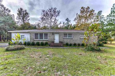 Conway Single Family Home For Sale: 2858 Lees Landing Circle