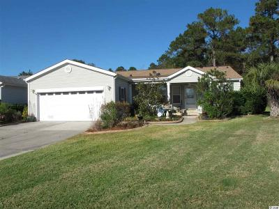 Conway Single Family Home For Sale: 821 Windemere Court