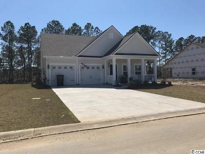 Murrells Inlet Single Family Home Active-Pend. Cntgt. On Financi: 701 Cherry Blossom Drive