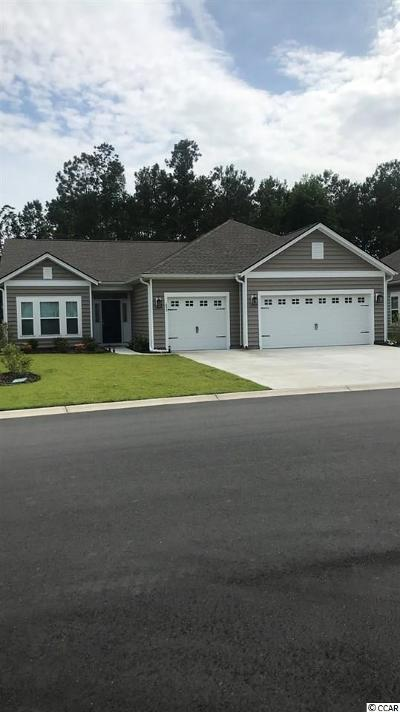 Murrells Inlet Single Family Home For Sale: 681 Cherry Blossom Drive