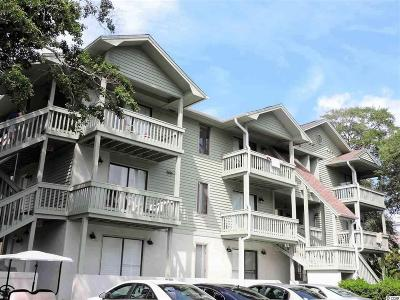 Myrtle Beach Condo/Townhouse For Sale: 307 70th Ave N #302