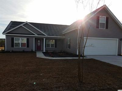 Conway Single Family Home Active-Pend. Cntgt. On Financi: 1528 Abberbury Drive