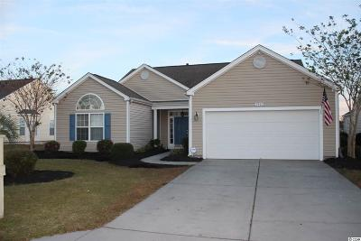 Myrtle Beach Single Family Home For Sale: 2940 Scare Crow Way