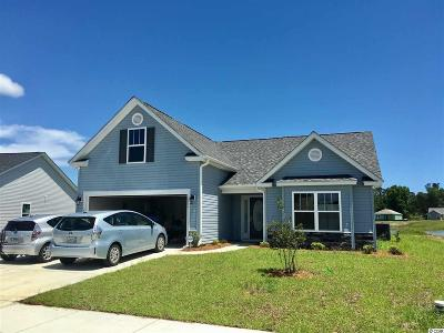 Conway Single Family Home Active-Pend. Cntgt. On Financi: 3452 Holly Loop